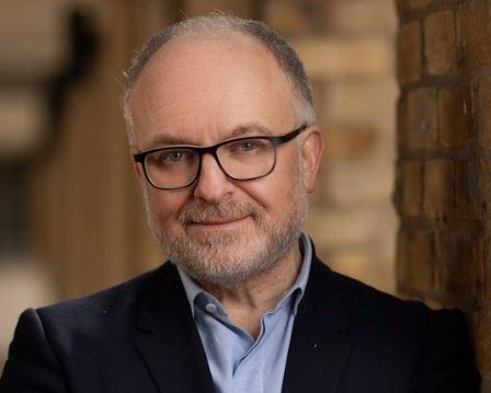 Prof Andrew Scott