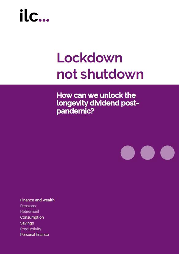 Shutdown Lockdown